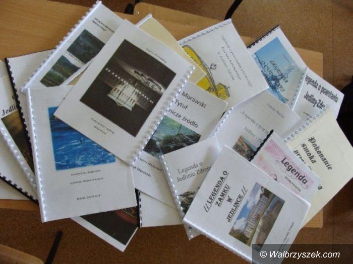 Region: Jedlińskie Granty Edukacyjne 2015 po raz trzeci