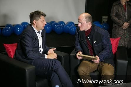 Region: Ryszard Petru dla Jelonki.com