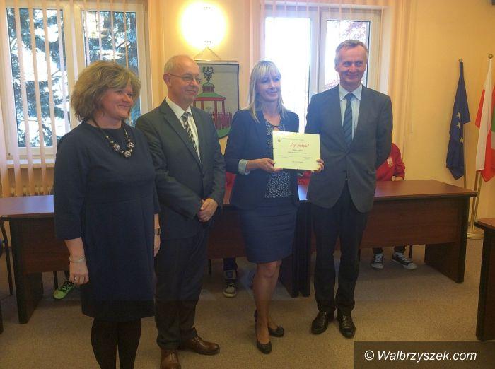 REGION, Jedlina Zdrój: Rozstrzygnięcie jedlińskich grantów edukacyjnych