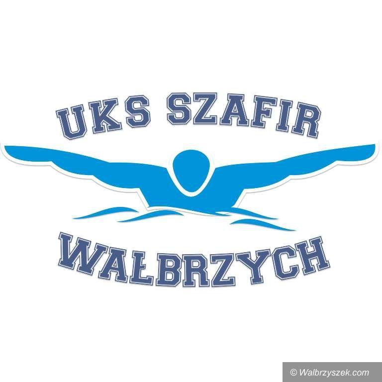 Kamienna Góra: Pływacy z Wałbrzycha startowali w Kamiennej Górze