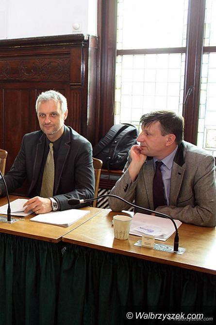 Wałbrzych: Radni podzieleni w sprawie wsparcia dla piłkarskiego Górnika