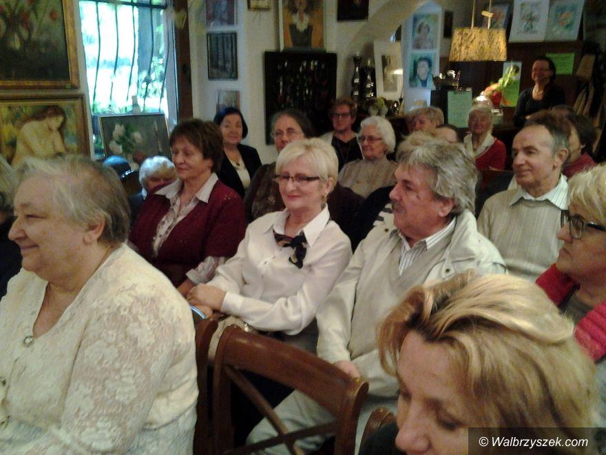 REGION, Szczawno-Zdrój: Świętowali szczawieńscy seniorzy