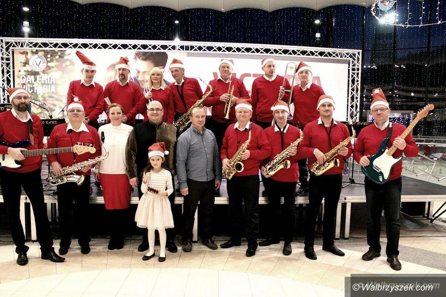 Wałbrzych: Liko Band w Galerii Victoria