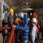 REGION, Walim: Sztolnie Walimskie czynne od 22 lat