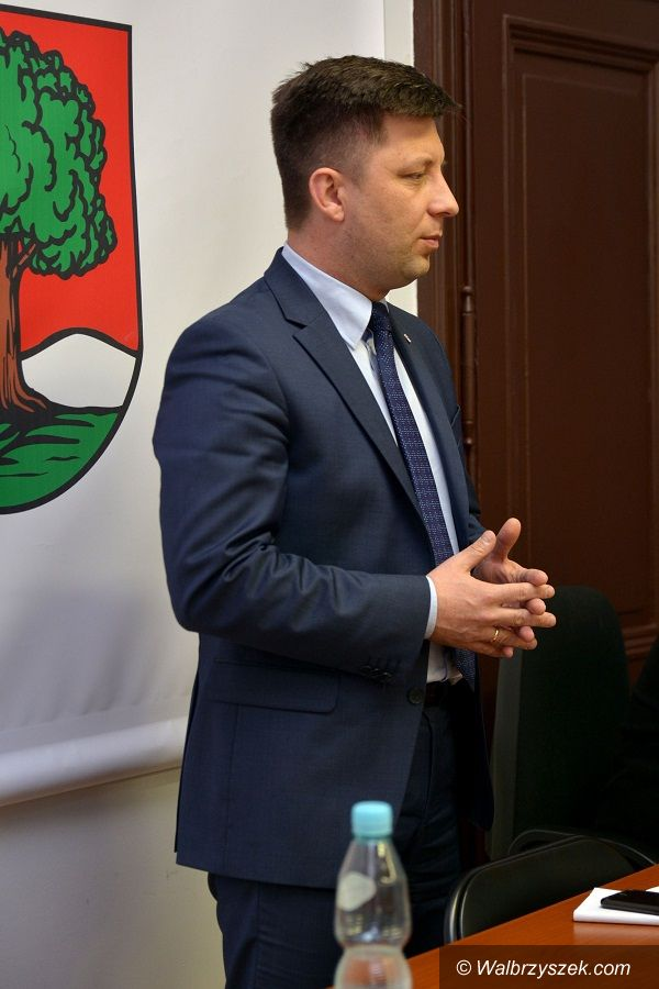 Wałbrzych/REGION: Początek przygotowań PiS–u do kampanii samorządowej