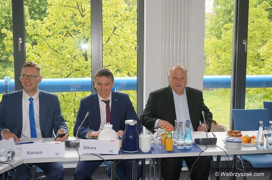 REGION: SPD i SLD w