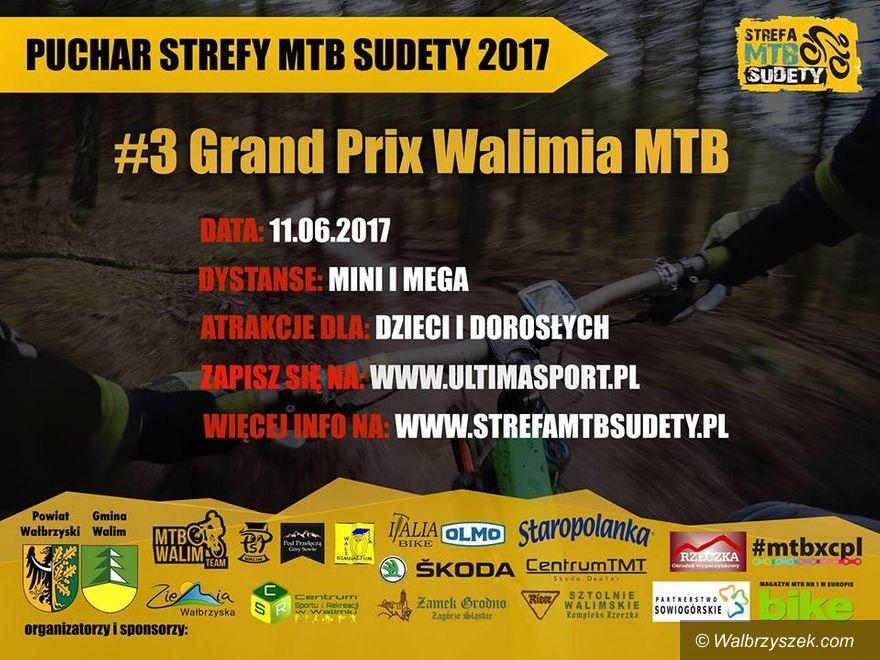 Walim: 3 Grand Prix Walimia MTB 2017