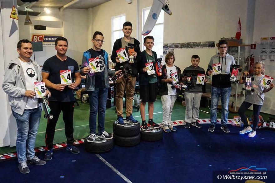 REGION, Walim: Sowiogórska Liga Modeli RC 2017 przeszła do historii