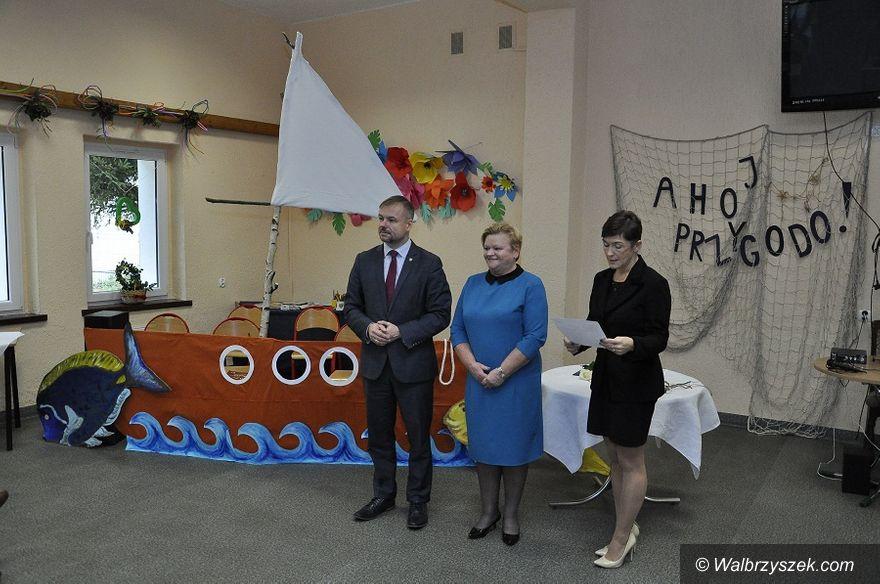 powiat wałbrzyski: Powiatowe obchody Dnia Edukacji Narodowej