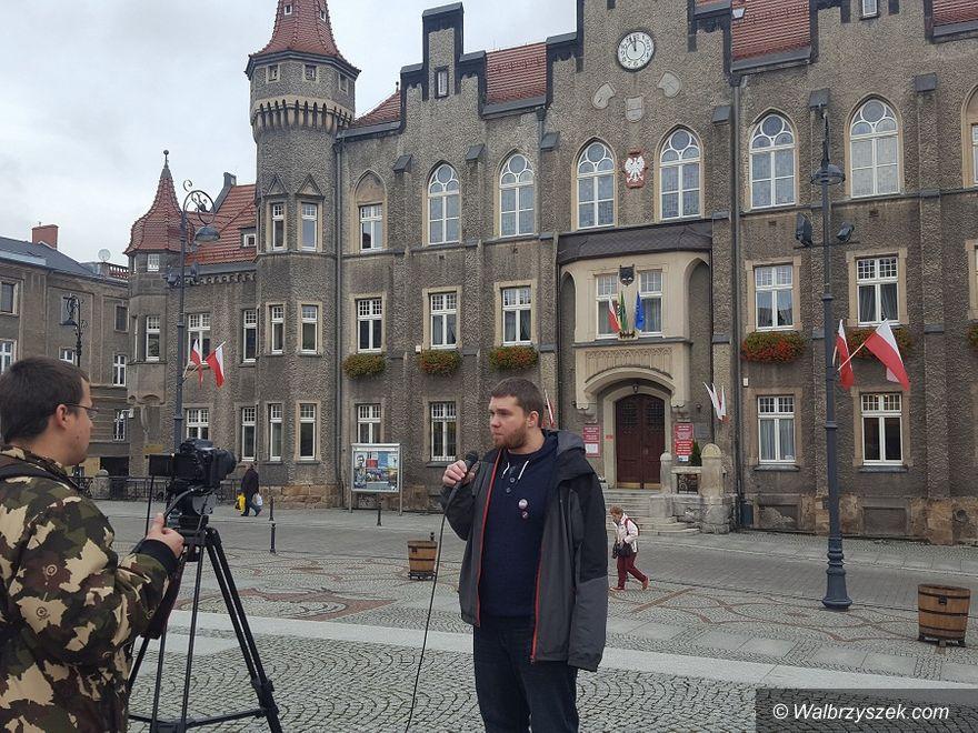 Wałbrzych: Partia Razem stawia na żłobki zamiast strzelnic