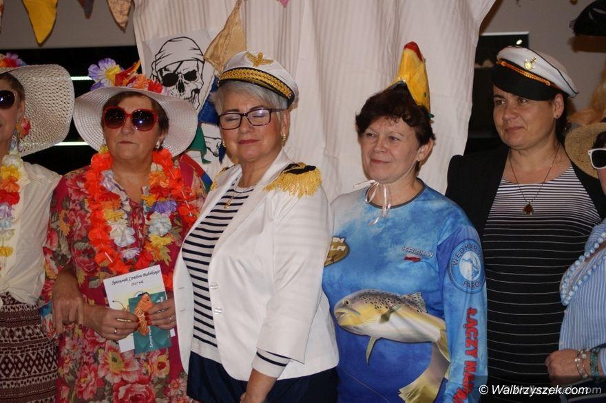Wałbrzych: Babski Comber 2017