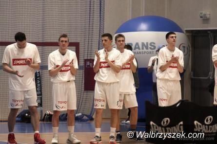 Lubin: II liga koszykówki: Bez większych problemów ograli Lubin