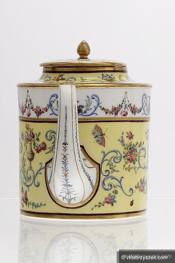 Wałbrzych: Wyjątkowy eksponat w Muzeum Porcelany