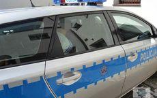 Wałbrzych: Nieletni zatrzymany przez policjantów za kradzież markowego głośnika