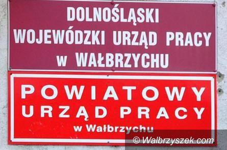 Wałbrzych/powiat wałbrzyski: Zima nadchodzi, a bezrobocie wciąż spada