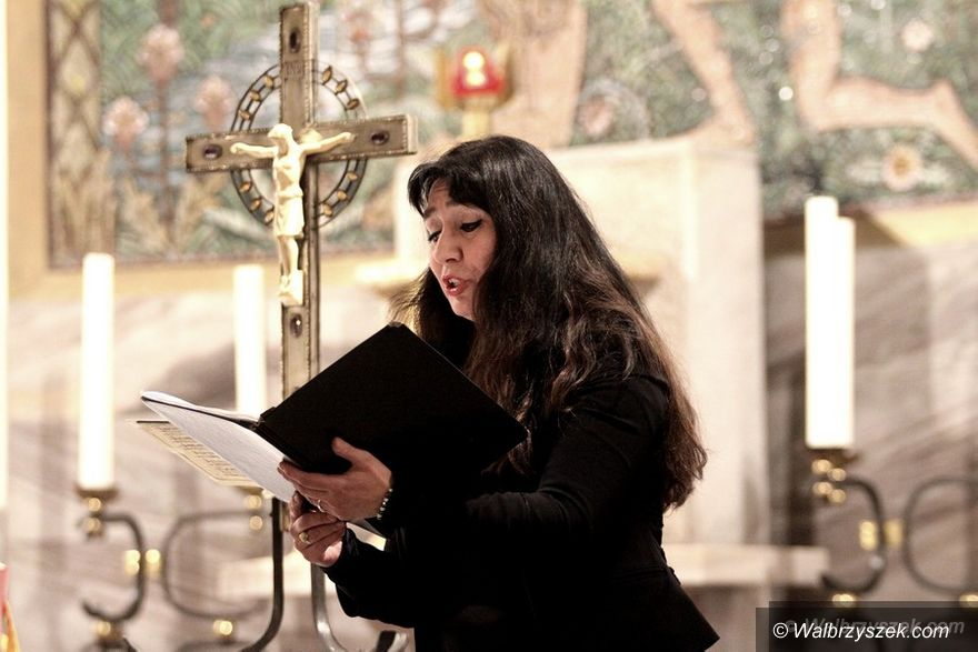 REGION, Jedlina-Zdrój: Koncert Adwentowy w Jedlinie–Zdroju