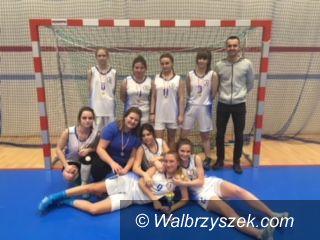 Wałbrzych: Futsal na koniec roku