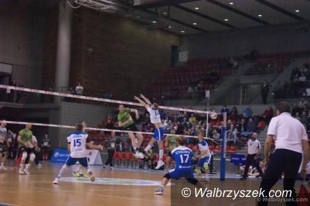 Sulęcin: I liga siatkówki: O tym meczu trzeba szybko zapomnieć...