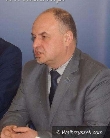 Wałbrzych: PiS ma kandydata na stanowisko prezydenta Wałbrzycha