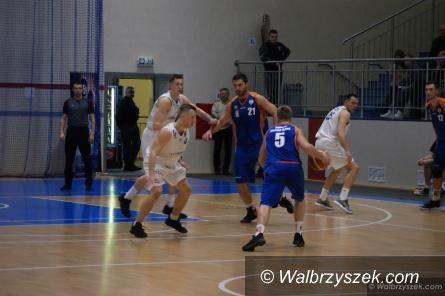 Opole: II liga koszykówki: Tej drużynie warto kibicować