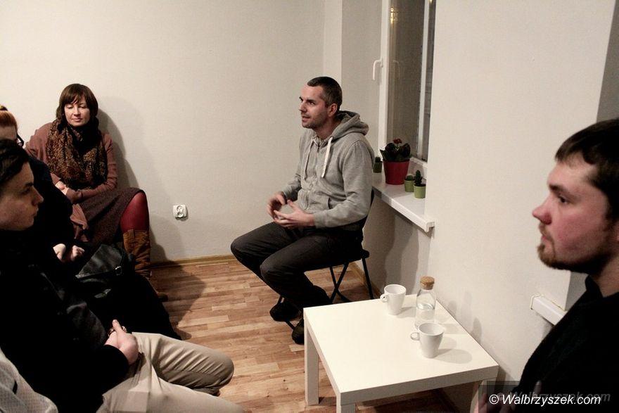Wałbrzych: Spotkanie otwarte Partii Razem