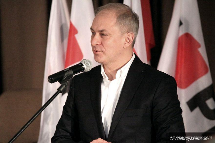 Wałbrzych: Konwencja samorządowa Inicjatywy Polska