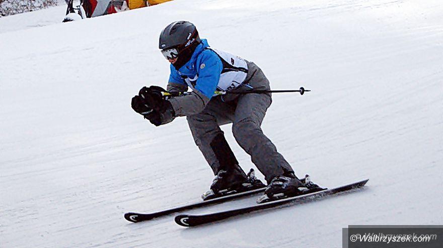 Boguszów-Gorce: Puchar Dzikowca w Slalomie Gigancie