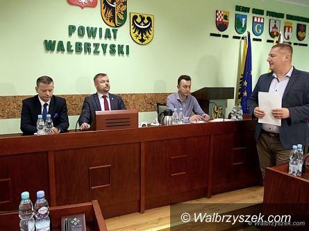 Wałbrzych/Boguszów-Gorce: Beata Żołnieruk komentuje sytuację boguszowskich przewoźników