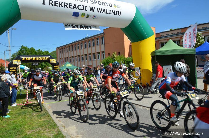 Walim: Grand Prix Walimia MTB 2018