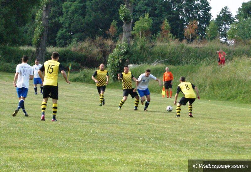 Dziećmorowice: Piłkarska klasa A: Krok Sudetów do utrzymania