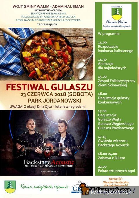 Wałbrzych/REGION: Harmonogram na weekend, czyli pełen zestaw imprez
