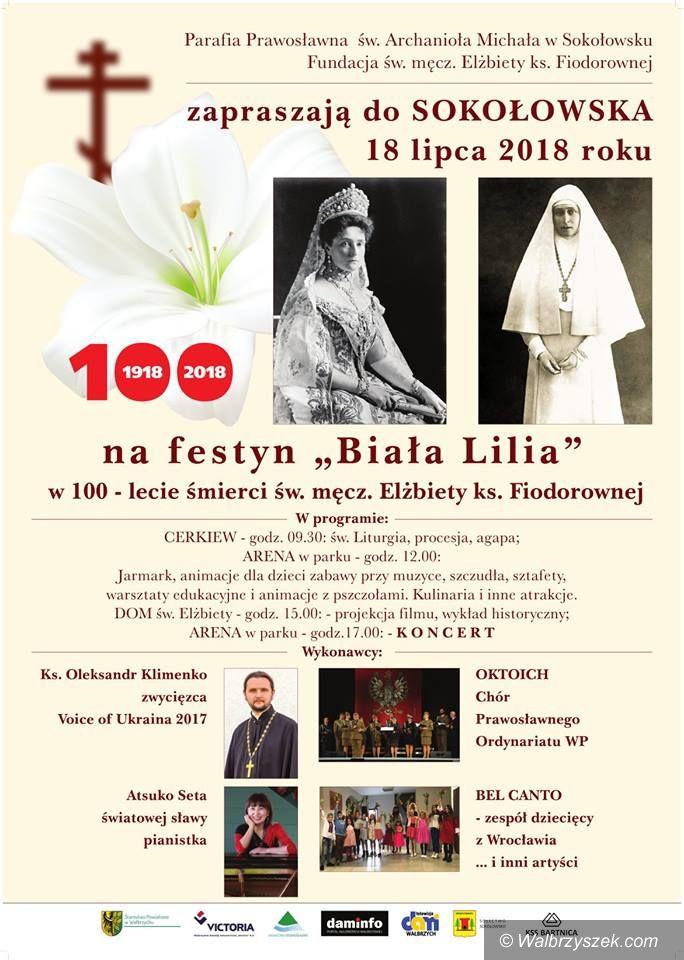 REGION, Sokołowsko: Przed nami festyn