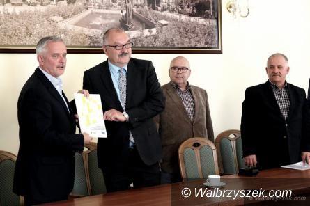 Wałbrzych/Boguszów-Gorce: Co dalej z budową obwodnicy Boguszowa–Gorc?