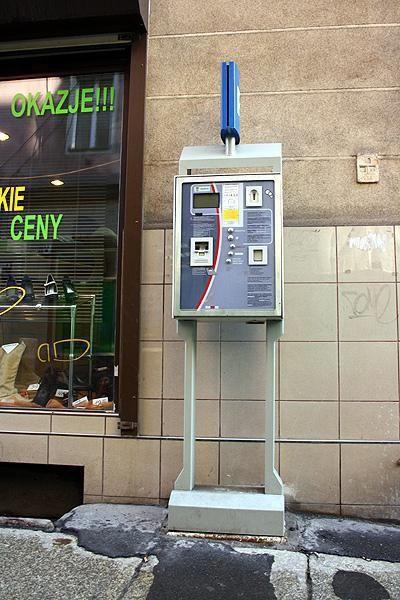 Wałbrzych: Zmiany na płatnych placach parkingowych – od 1 października dodatkowa usługa – płatność kartą płatniczą