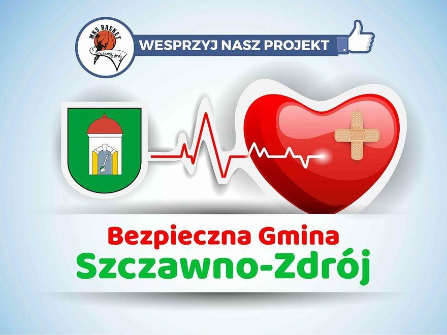 """REGION, Szczawno-Zdrój: Chcą realizować projekt """"Bezpieczna Gmina Szczawno–Zdrój"""""""
