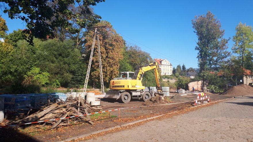 REGION, Mieroszów: Ograniczenie niskiej emisji transportowej w gminie Mieroszów