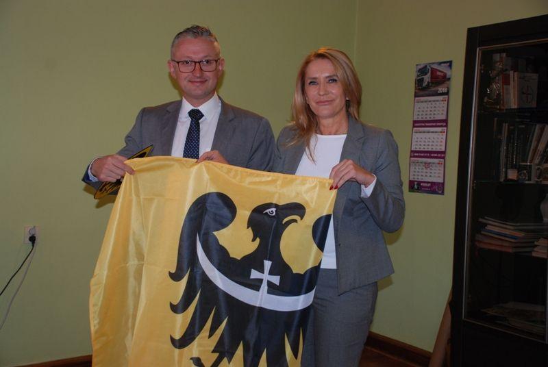 REGION, Głuszyca: Umowa na skatepark podpisana