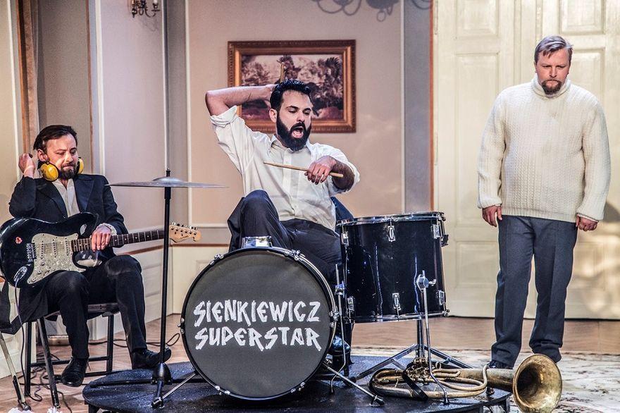 Wałbrzych/Kraj: Teatr Dramatyczny na festiwalach