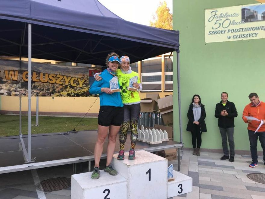 REGION, Głuszyca: Waligóra Run Cross 2018 za nami