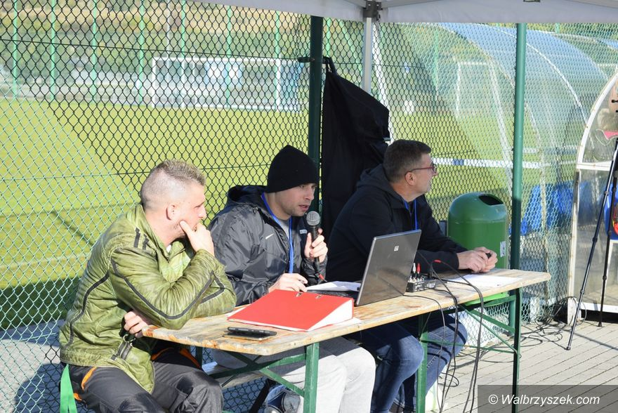 Wałbrzych: Turniej inauguracyjny VI edycji Dolnośląskiej Ligi Piłki Nożnej Placówek Resocjalizacyjnych