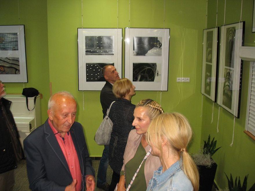 Wałbrzych: Wystawa fotograficzna i wyróżnienie dla OSK