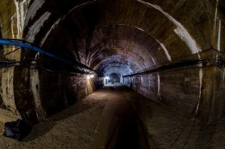 Wałbrzych: Przed nami historyczne otwarcie podziemi Zamku Książ