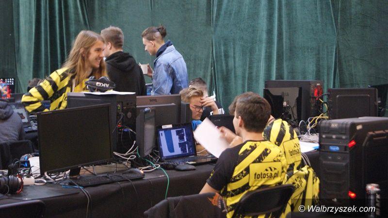 Wałbrzych: Hackathon szansą dla młodych ludzi