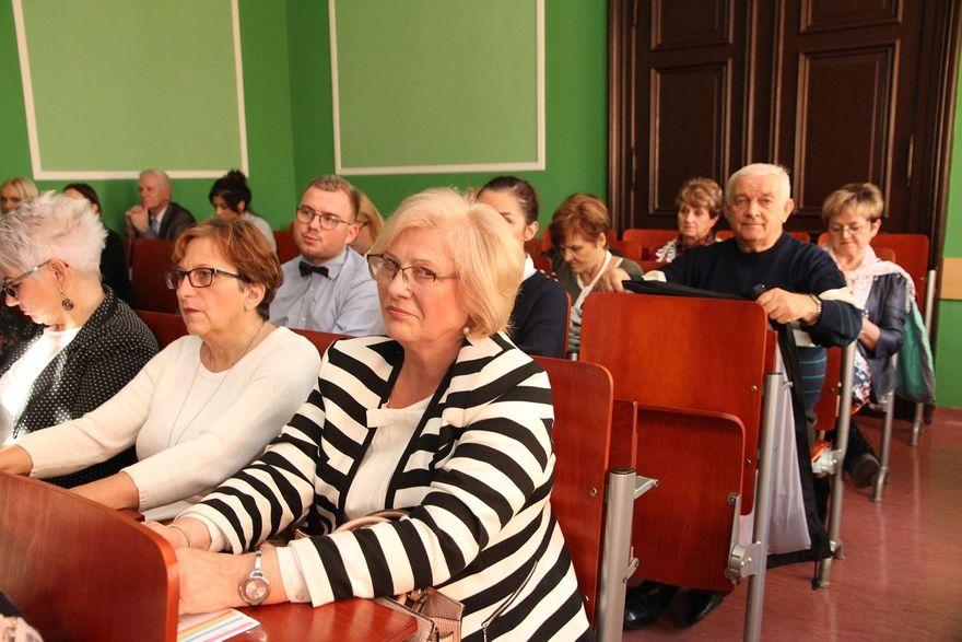Wałbrzych: O kobietach, inspiratorkach życia społecznego w PWSZ Wałbrzych