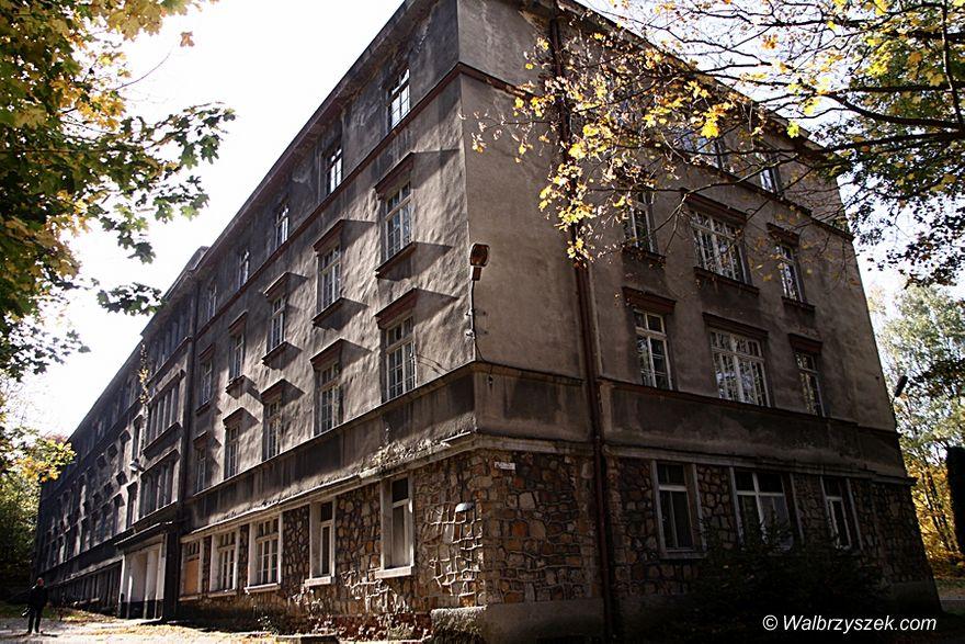Wałbrzych: Batalion WOT w Wałbrzychu