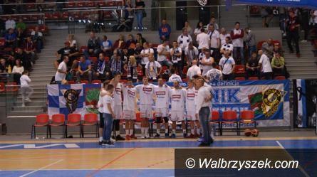 Wałbrzych: I liga koszykówki mężczyzn: Czas na starcie z WKK
