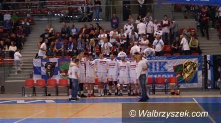 Wrocław: I liga koszykówki mężczyzn: WKK obnażył nasze słabości