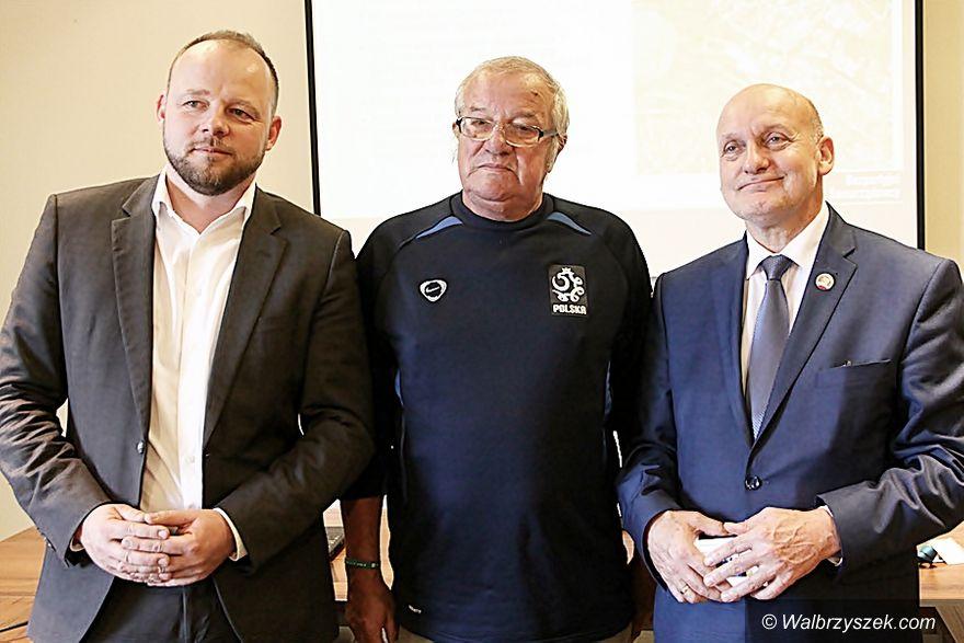 """Wałbrzych: """"Kolej na Wałbrzych"""" – projekt rozwoju połączeń kolejowych"""
