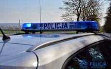 Wałbrzych/Szczawno-Zdrój: Miał dwa aktywne zakazy sądowe, a także był poszukiwany