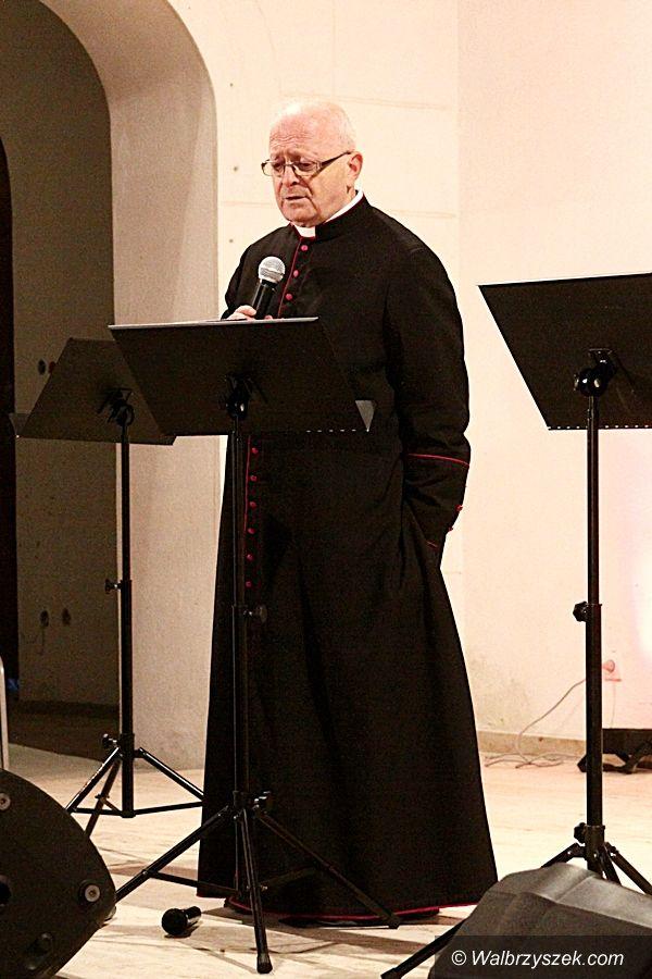 REGION, Jedlina-Zdrój: Spirituals Singers Band w Jedlinie–Zdroju